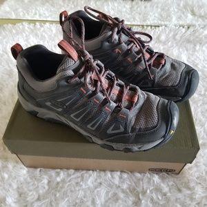 Keen Oakridge Mens Shoes